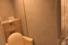 湯豆腐 嵯峨野の授乳室・オムツ替え台情報