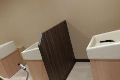 新さっぽろアークシティ カテプリ(3F)の授乳室・オムツ替え台情報