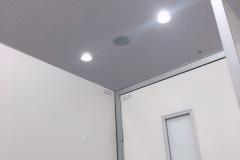 渋谷区区民サービスセンター(8F)の授乳室・オムツ替え台情報