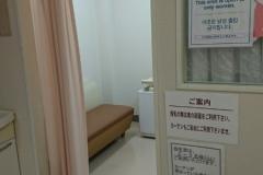 イトーヨーカドー 上板橋店(3F)の授乳室・オムツ替え台情報