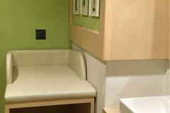 博多リバレインモール(B2F)の授乳室・オムツ替え台情報