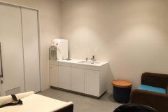 湘南T-SITE(1F)の授乳室・オムツ替え台情報
