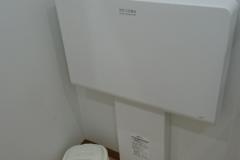 JA信州諏訪A・コープピアみどり店(1F)のオムツ替え台情報