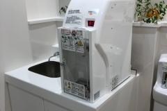 鴻ノ池サービスエリア上り売店(1F)の授乳室・オムツ替え台情報