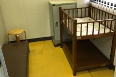 陵南の森図書館(1F)の授乳室・オムツ替え台情報
