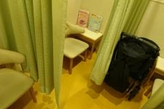 トイザらス・ベビーザらス  奈良橿原店(2F)の授乳室・オムツ替え台情報