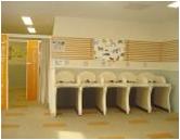 イオン上田店(2階)の授乳室・オムツ替え台情報