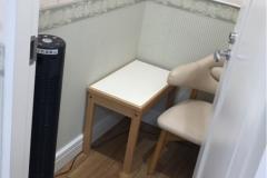 松菱(4階 ベビールーム)の授乳室・オムツ替え台情報