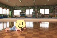 遠軽町みなみ児童館の授乳室・オムツ替え台情報