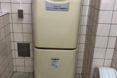 館山自動車道・市原SA下り(1F)の授乳室・オムツ替え台情報