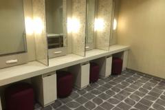 ホテルオークラ東京 別館(2F)のオムツ替え台情報