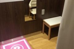 東京駅(B3 京葉地下改札内)の授乳室・オムツ替え台情報