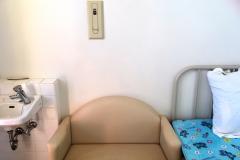 長井海の手公園  ソレイユの丘の授乳室・オムツ替え台情報