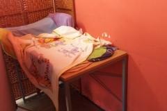 円山動物園オフィシャルステーション カフェ&ショップ(1F)の授乳室・オムツ替え台情報
