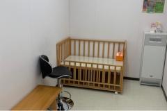 ナフコツーワンスタイル 時津店(1F)の授乳室情報