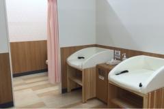 ダイエー湘南台店(2F)の授乳室・オムツ替え台情報