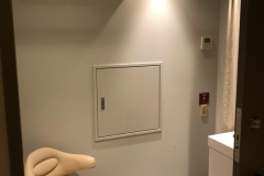 東京ミッドタウン日比谷(MB1階)の授乳室・オムツ替え台情報