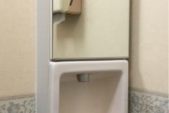 カバヤ薬局溝口パークシティ店(1F)の授乳室情報