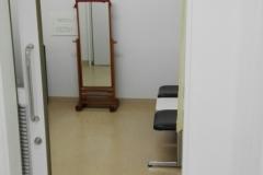 大網白里市 中央公民館(1F)の授乳室・オムツ替え台情報