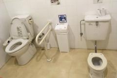 スーパーオートバックス・金沢野々市店(1F)の授乳室・オムツ替え台情報