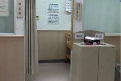 イトーヨーカドー 能見台店(3F)の授乳室・オムツ替え台情報