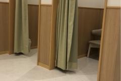 イトーヨーカドー 我孫子店(2F)の授乳室・オムツ替え台情報