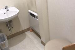 ケーズデンキ山形北店(1F)の授乳室・オムツ替え台情報