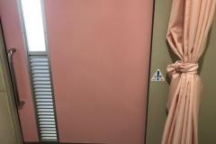 MrMax 綾羅木店(店外のトイレ隣)の授乳室・オムツ替え台情報