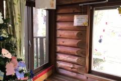 鴨池公園こどもログハウス「かもいけランド」(1F)の授乳室情報