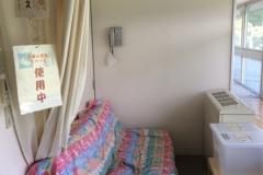目白台運動公園 パークセンター(2F)の授乳室情報