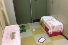 玉川野毛町公園(2F)の授乳室・オムツ替え台情報