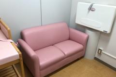 東淀川区役所 出張所(3F)の授乳室・オムツ替え台情報