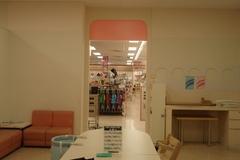 イオン札幌平岡店(2F)の授乳室・オムツ替え台情報