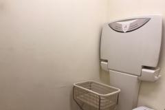 東京警察病院(1F)の授乳室・オムツ替え台情報