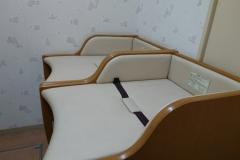 東京競馬場(B1 ベビー・チャイルドルーム イースト)の授乳室・オムツ替え台情報