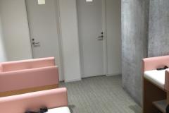 市立吹田サッカースタジアム(カテゴリ2側)の授乳室・オムツ替え台情報