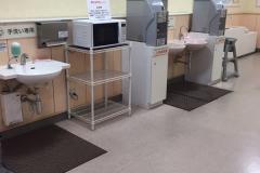 イトーヨーカドー アリオ内 深谷店(2F)の授乳室・オムツ替え台情報