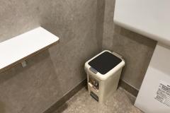 ニトリ 八千代店(1F)のオムツ替え台情報