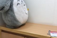 岩田屋久留米 屋上SORA-IRO広場(屋上)の授乳室・オムツ替え台情報