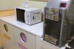 マルイファミリー海老名(4F)の授乳室・オムツ替え台情報