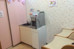 安達太良サービスエリア下りの授乳室・オムツ替え台情報