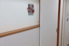 道の駅玉村宿(1F)の授乳室・オムツ替え台情報