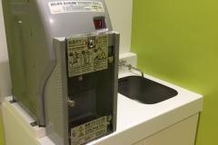 マリンピア日本海(2F)の授乳室・オムツ替え台情報