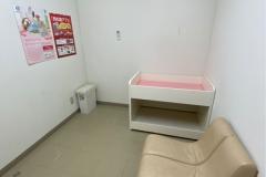西松屋 守口寺方店の授乳室・オムツ替え台情報