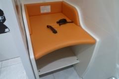シティ屋上ひろば(8F)の授乳室・オムツ替え台情報