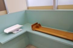イオンタウン守谷 TX側西入口付近(1F)の授乳室・オムツ替え台情報