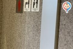 ファッションセンターしまむら梶取店のオムツ替え台情報