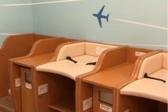 羽田空港 第1旅客ターミナル(1F マーケットプレイス)の授乳室情報