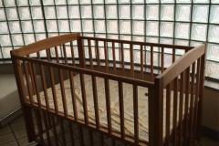 さぎ山記念公園のオムツ替え台情報