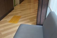 ライフ玉造店(2F)のオムツ替え台情報